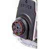 BRUCE BRC-X3-4-M2-24, 4-ниточный промышленный оверлок с встроенным сервомотором-6