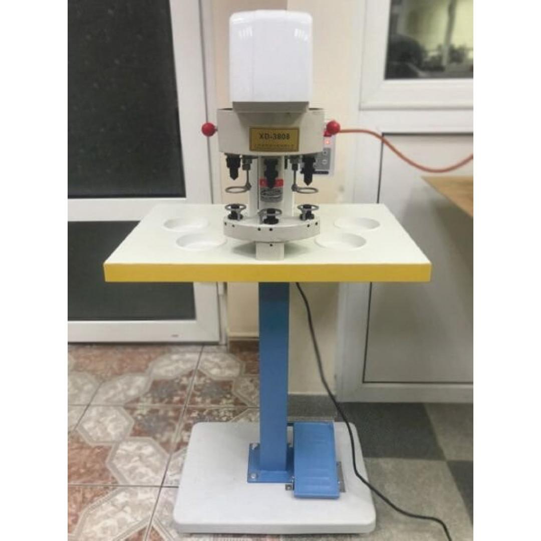 прес для швейної фурнітури