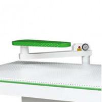 Поворотний рукав для прасувального столу WERMAC C300 Professional