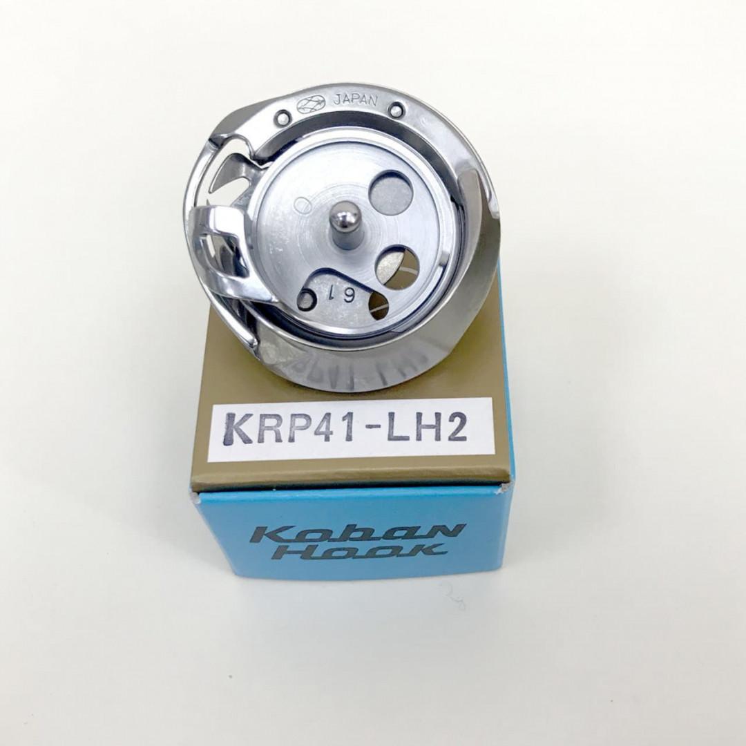 KRP41-LH2 FOR 771 KOBAN човниковий комплект для петельних машин типа Juki