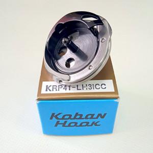 KRP41-LH31CC FOR 1790 KOBAN човниковий комплект для електронних петельних машин
