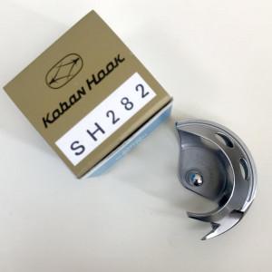 SH282 Koban човниковий комплект на закріпочну машину для важких матеріалів