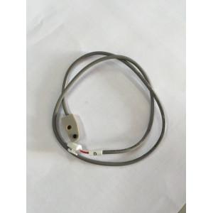 Задній датчик обрізки ниток 20730302 на оверлок BRUCE BRC 952 / 5214S / B5