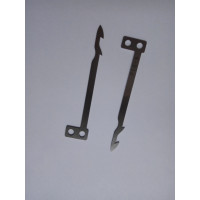 Подвижный нож обрезки ниток 30219008 для машин BRUCE BRC W664UT JK-8669UT