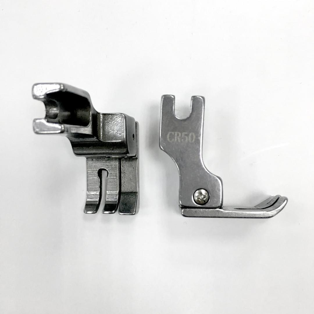 притискна лапка CR50