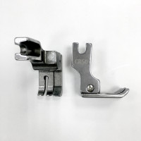 CR50 притискна лапка для вистрочки на 0,5