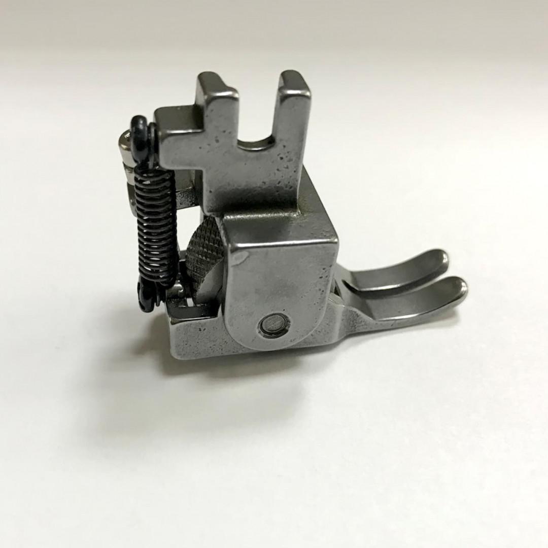 JY314 лапка з металевим роликом-2