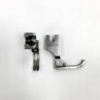 P363NF притискна лапка для вшивання блискавки двохстороння на безпосадочну машину