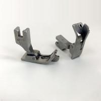 SP18 1/32 прижимная лапка для выстрочки на 0.8 мм