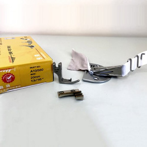 Окантовувач в 4 складання A10-20 мм