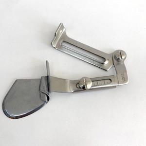 A11/S72L 1/4M 6.4 мм пристосування для підгину края відкидне
