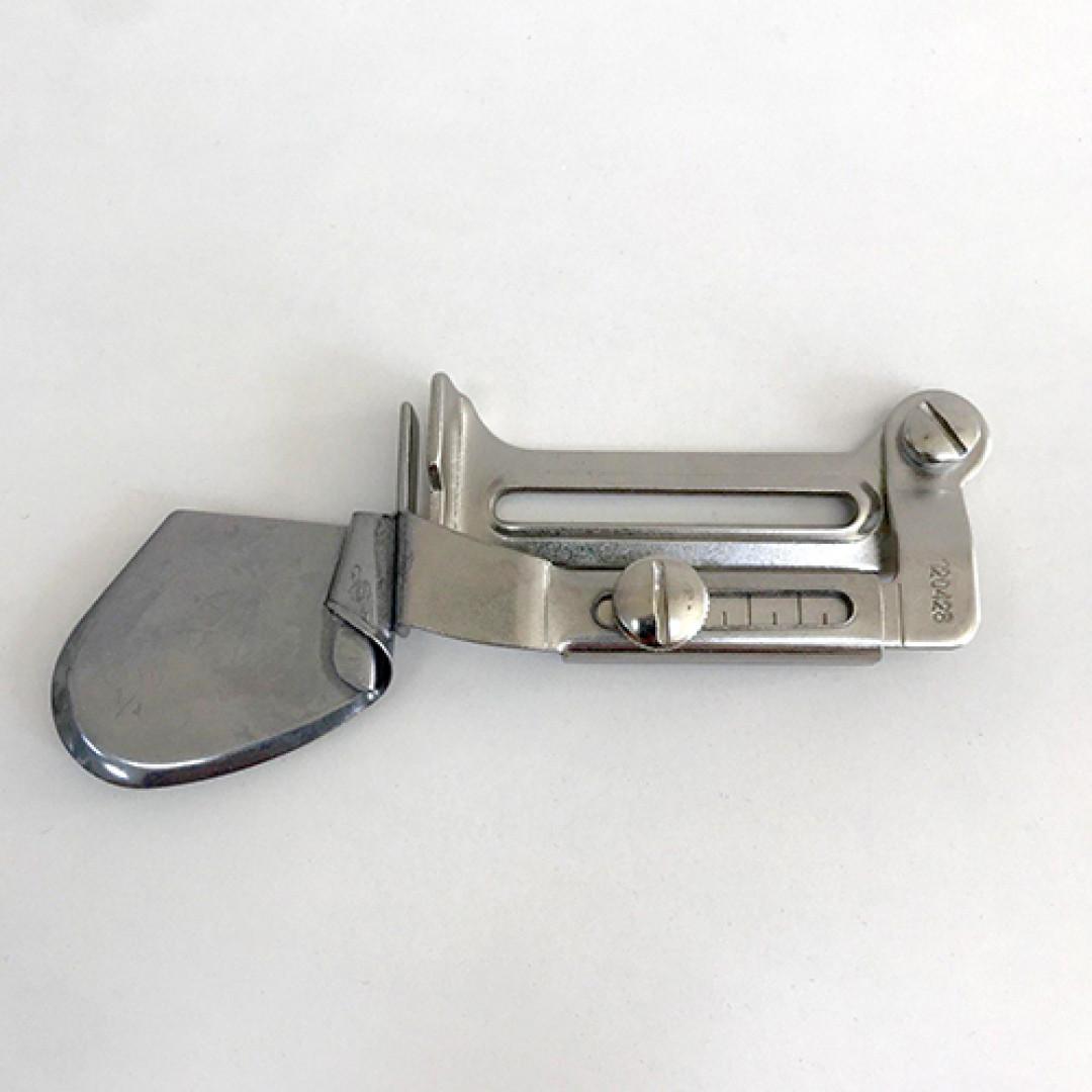 A11/S72L 1/4M 6.4 мм пристосування для підгину края відкидне-3