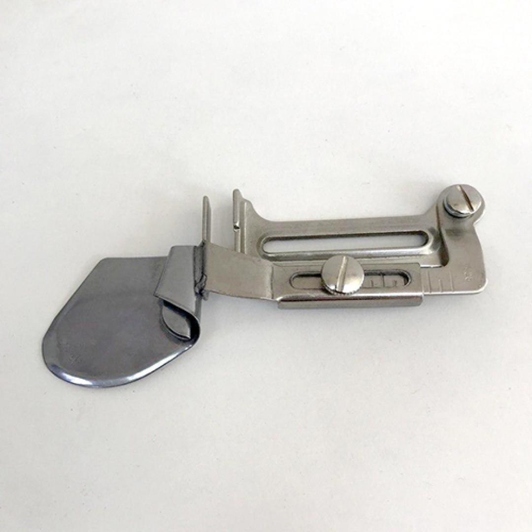 A11/S72L 3/8M 9.5 мм пристосування для підгину края відкидне-2