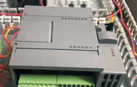 Delta PLC висока точність регулювання температури в машині BRUCE BRC-6100