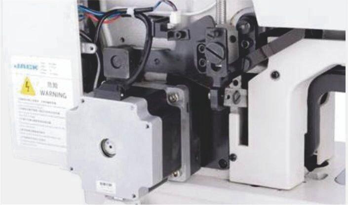 BRUCE BRC-T783E Автоматический подъёмник лапки