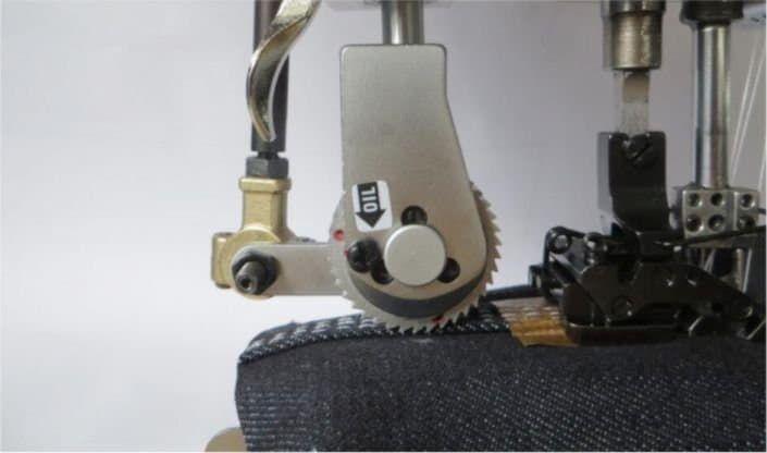 BRUCE BRC-T9280D-73-2PL-Q (1/4) Протяжный ролик