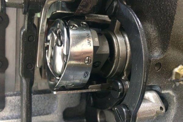 JAKI H5-5 Японський човник виробництва KOBAN