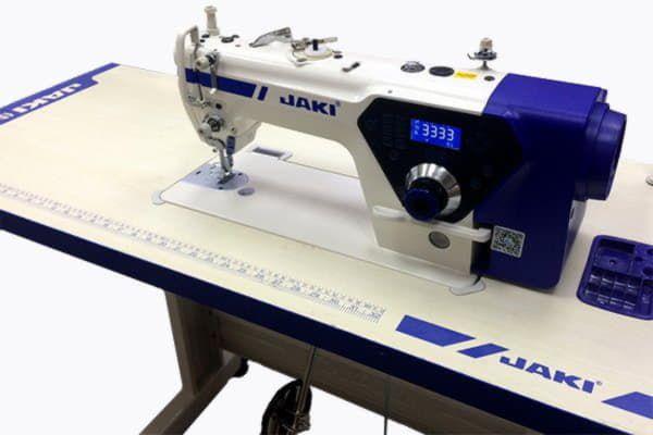 JAKI H5-5 Промислова швейна машина