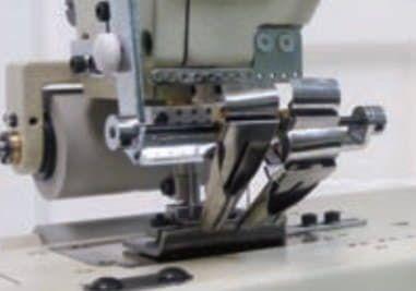 Формувачі для пришивання лампасів Kansai Special FX-4412P