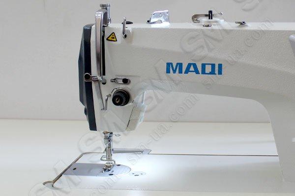 MAQI Q1-M промислова прямострочна швейна машина з прямим приводом