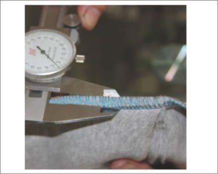 MAQI X5-5-О3/223 Висока якість шва