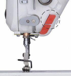 BRUCE RA4-Q Кнопка доведення стібка