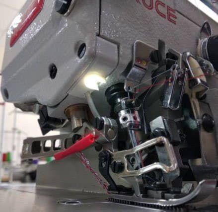BRUCE BRC X5S-4-MO3/333 LED підсвічування голкової зони